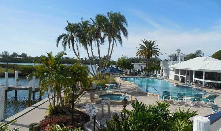 Palm Harbour Marina in Placida, FL, United States - Marina ...
