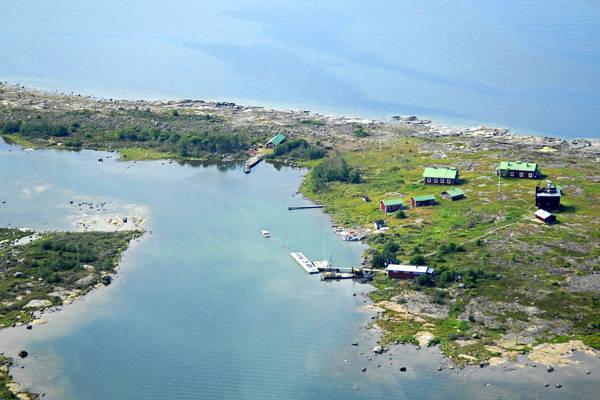 Ronnskaren Yacht Harbour