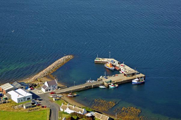Longhope Harbour Marina