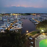 New Bern Grand Marina and Yacht Club