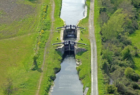 Grand Canal Lock 11