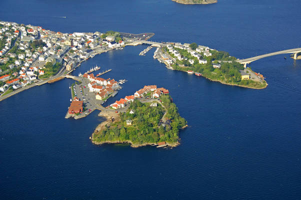 Farsund Harbour