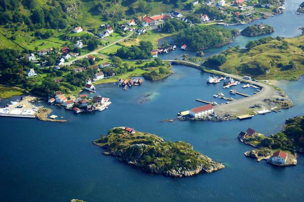 Kirkehamn Fiskehavn