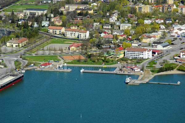 Parainen Kalkholm Marina