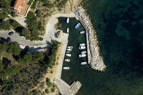 Port De La Redonne Marina