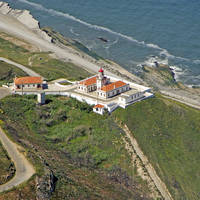 Cape Mondego Light