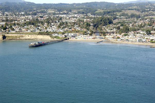 Soquel Cove Mooring