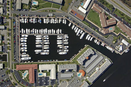 North Palm Beach Marina