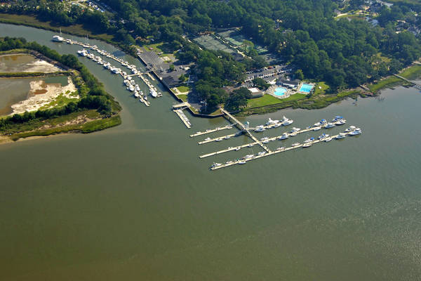 Savannah Yacht Club