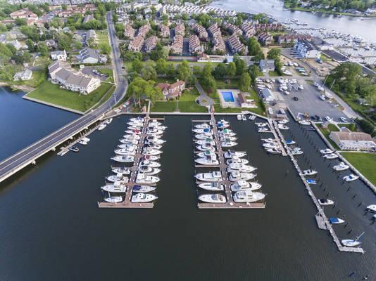 Patten Point Yacht Club