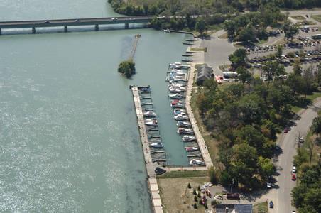 Trenton Elizabeth Park Marina