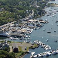 North Shore Sport Fishing Dock