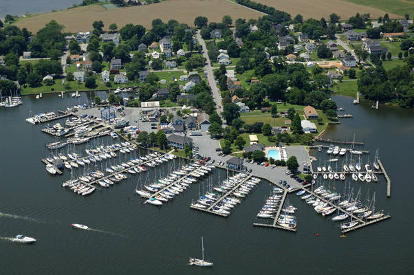 Safe Harbor | Zahniser's Yachting Center
