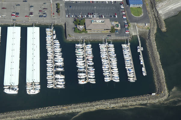 Three Tree Point Yacht Club