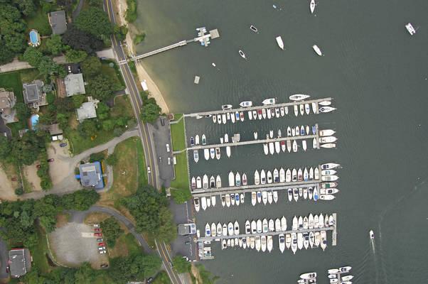 Harbor Boating Club of Huntington, New York, Inc