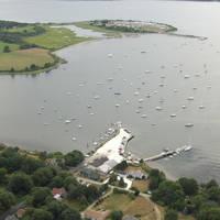 Dutch Harbor Boat Yard
