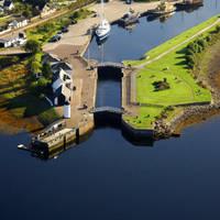 Corpach Sea Lock
