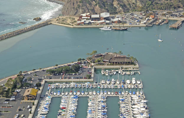 Dana Point Yacht Club