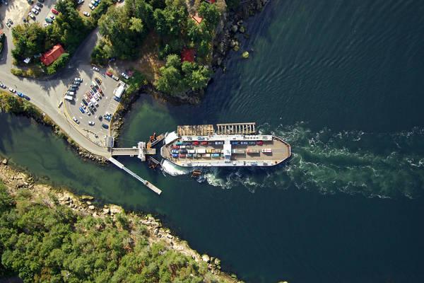 Gabriola Island Ferry