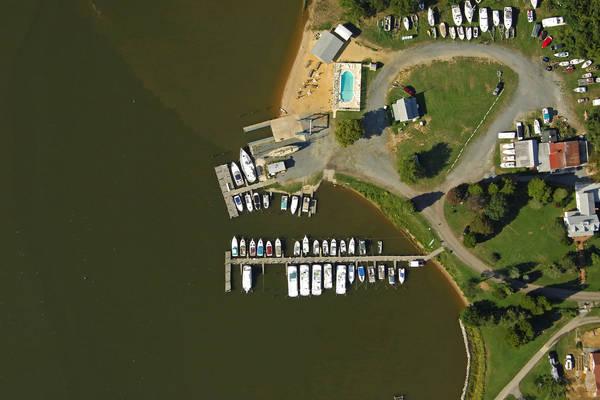Rolph's Wharf Marina