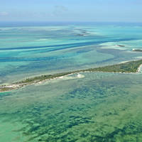 Sandy Cay and Cormorant Cay