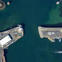 Saint Helier Inlet