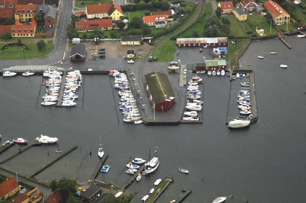 Skælskør Havn