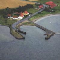 Næssund Ferry, Mors