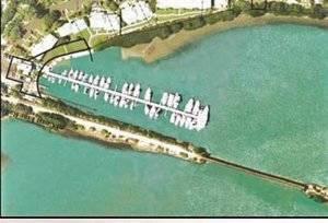 Boca Grande. Wetslips for Sale/Rent