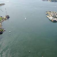 Gloucester Inner Harbor Inlet
