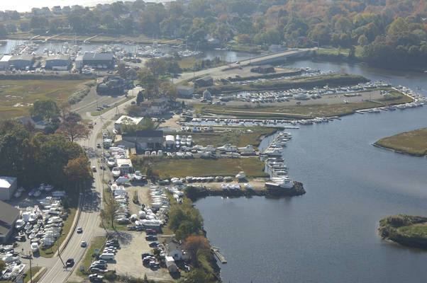 Marshview Marina LLC