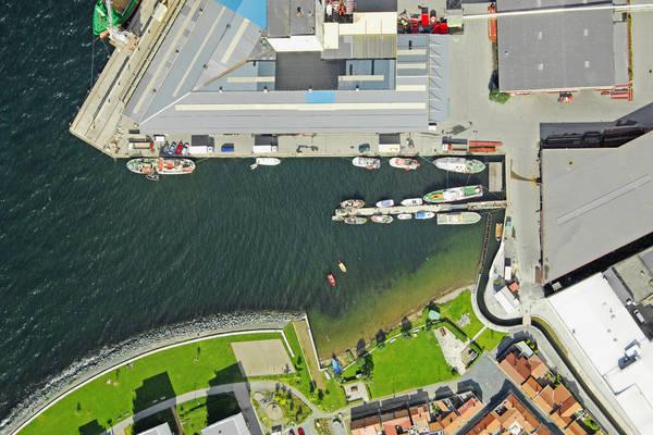 Trondheim Ilsvik Yacht Harbour