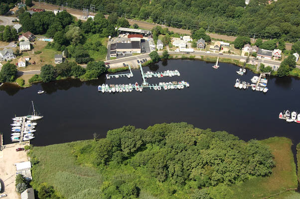 Connors & O'Brien Marina