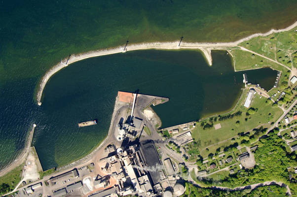 Degerhamn Marina