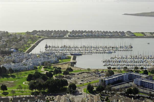 Marina Bay Yacht Club