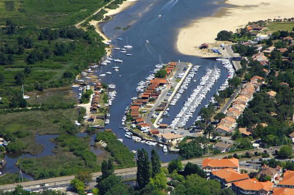 La Hume Marina