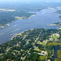 Toms River Harbor