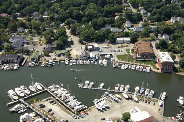 Bayside Diesel Service & Marine Supply