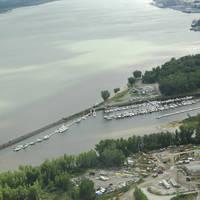 Marina de Trois-Rivieres