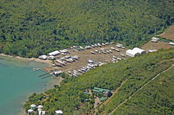 Grenada Marine