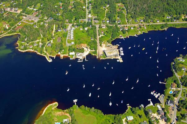 Hubbards Cove