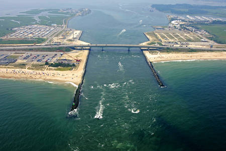 Indian River Inlet