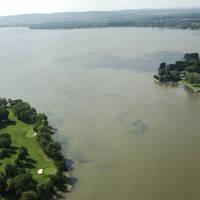 Riviere Des Prairies Inlet