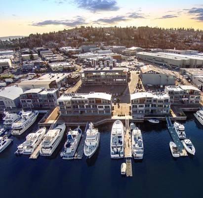Salmon Bay Marine Center