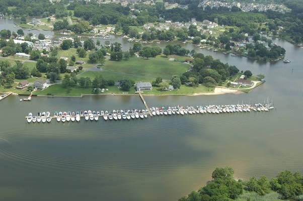 Parkside Marina