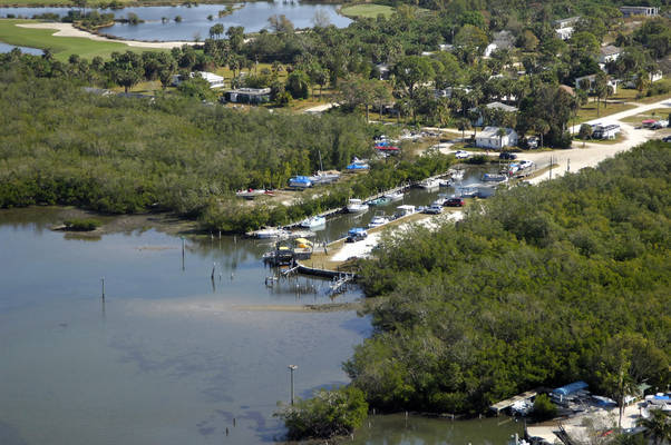 Weeks Fish Camp