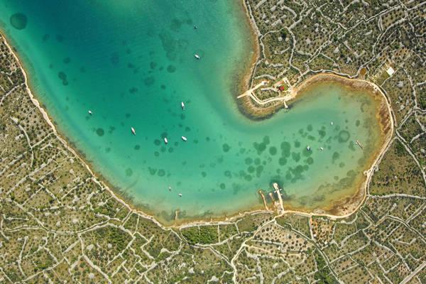 Veli Luka Yacht Harbour
