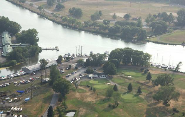 Johnson Boat Yard