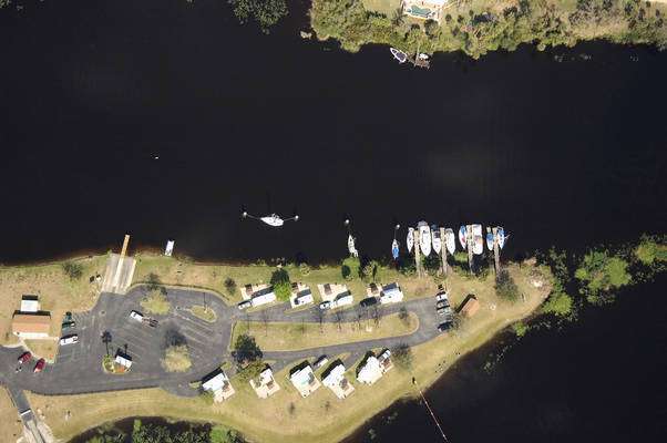 W.P. Franklin Lock Recreation Area