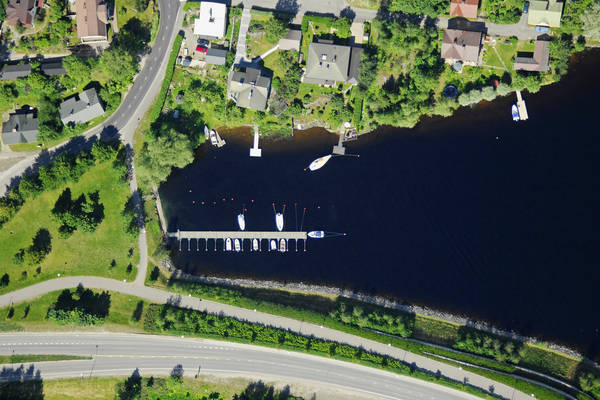 Savonlinna Ruislahti Marina